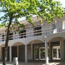91-Strandcentrum_Baltic-Markgrafenheide-runde-Sttzen