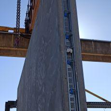 2-BFR-Betonwand-Logistikcenter